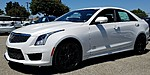 NEW 2017 CADILLAC ATS-V SEDAN  in FULLERTON, CALIFORNIA