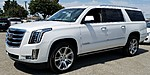 NEW 2017 CADILLAC ESCALADE ESV PREMIUM LUXURY in FULLERTON, CALIFORNIA