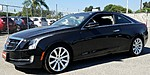 NEW 2018 CADILLAC ATS COUPE LUXURY RWD in FULLERTON, CALIFORNIA