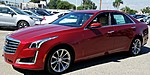 NEW 2018 CADILLAC CTS SEDAN LUXURY RWD in FULLERTON, CALIFORNIA
