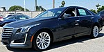 NEW 2018 CADILLAC CTS SEDAN PREMIUM LUXURY RWD in FULLERTON, CALIFORNIA