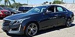 NEW 2018 CADILLAC CTS SEDAN V-SPORT RWD in FULLERTON, CALIFORNIA