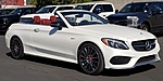 USED 2018 MERCEDES-BENZ AMG C43 4MATIC in UPLAND, CALIFORNIA