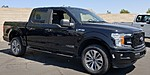 NEW 2018 FORD F-150 STX in UPLAND, CALIFORNIA