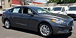 NEW 2019 FORD FUSION SE in UPLAND, CALIFORNIA