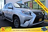 USED 2016 LEXUS GX 460 LUXURY in ALEXANDRIA, VIRGINIA