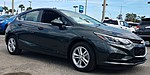 NEW 2018 CHEVROLET CRUZE 4DR HB 1.4L LT W/1SD in SAINT AUGUSTINE, FLORIDA