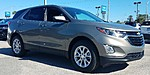 NEW 2018 CHEVROLET EQUINOX FWD 4DR LT W/1LT in SAINT AUGUSTINE, FLORIDA