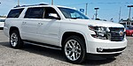 New 2018 CHEVROLET SUBURBAN 2WD 4DR 1500 PREMIER in SAINT AUGUSTINE, FLORIDA