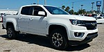 NEW 2018 CHEVROLET COLORADO 4WD CREW CAB 128.3 in SAINT AUGUSTINE, FLORIDA