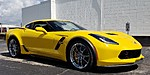 NEW 2019 CHEVROLET CORVETTE 2DR GRAND SPORT CPE W/2LT in SAINT AUGUSTINE, FLORIDA
