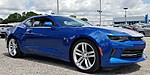 NEW 2018 CHEVROLET CAMARO 2DR CPE LT W/2LT in SAINT AUGUSTINE, FLORIDA