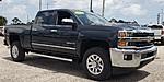 NEW 2018 CHEVROLET SILVERADO 2500 4WD CREW CAB 153.7 in SAINT AUGUSTINE, FLORIDA