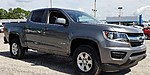 NEW 2019 CHEVROLET COLORADO 2WD CREW CAB 128.3 in SAINT AUGUSTINE, FLORIDA