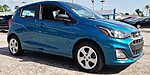 New 2019 CHEVROLET SPARK 5DR HB CVT LS in SAINT AUGUSTINE, FLORIDA