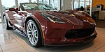NEW 2019 CHEVROLET CORVETTE 2DR GRAND SPORT CONV W/2LT in SAINT AUGUSTINE, FLORIDA