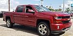 NEW 2018 CHEVROLET SILVERADO 1500 4WD CREW CAB 143.5 in SAINT AUGUSTINE, FLORIDA