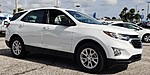 NEW 2019 CHEVROLET EQUINOX FWD 4DR LS W/1LS in SAINT AUGUSTINE, FLORIDA