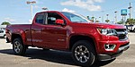 NEW 2019 CHEVROLET COLORADO 2WD EXT CAB 128.3 in SAINT AUGUSTINE, FLORIDA