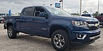 NEW 2019 CHEVROLET COLORADO 2WD CREW CAB 140.5 in SAINT AUGUSTINE, FLORIDA