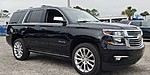 New 2019 CHEVROLET TAHOE 2WD 4DR PREMIER in SAINT AUGUSTINE, FLORIDA