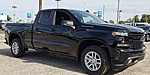 New 2019 CHEVROLET SILVERADO 1500 2WD DOUBLE CAB 147 in SAINT AUGUSTINE, FLORIDA