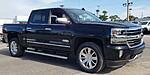 NEW 2018 CHEVROLET SILVERADO 1500 2WD CREW CAB 143.5 in SAINT AUGUSTINE, FLORIDA