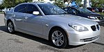 USED 2009 BMW 5 SERIES 528I XDRIVE in ST. AUGUSTINE, FLORIDA