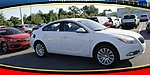 USED 2011 BUICK REGAL CXL RL1 in ST. AUGUSTINE, FLORIDA
