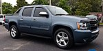 USED 2011 CHEVROLET AVALANCHE LS in ST. AUGUSTINE, FLORIDA