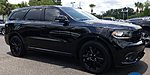USED 2017 DODGE DURANGO R/T BLACKTOP in ST. AUGUSTINE, FLORIDA