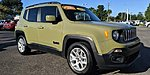 USED 2015 JEEP RENEGADE LATITUDE in ST. AUGUSTINE, FLORIDA
