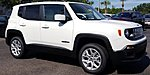 NEW 2018 JEEP RENEGADE LATITUDE 4X4 in ST. AUGUSTINE, FLORIDA