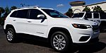 NEW 2019 JEEP CHEROKEE LATITUDE in ST. AUGUSTINE, FLORIDA