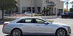 USED 2016 CADILLAC CT6 SEDAN LUXURY AWD in ST. AUGUSTINE, FLORIDA