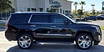 USED 2017 CADILLAC ESCALADE LUXURY in ST. AUGUSTINE, FLORIDA