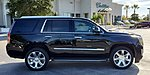 USED 2018 CADILLAC ESCALADE LUXURY in ST. AUGUSTINE, FLORIDA