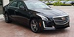 NEW 2019 CADILLAC CTS SEDAN V-SPORT RWD in ST. AUGUSTINE, FLORIDA