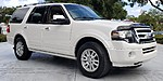 USED 2014 FORD EXPEDITION LIMITED in ORANGE CITY, FLORIDA