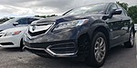 USED 2016 ACURA RDX FWD 4DR TECH PKG in FT. LAUDERDALE, FLORIDA