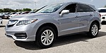 USED 2016 ACURA RDX FWD 4DR in FT. LAUDERDALE, FLORIDA