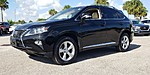 USED 2015 LEXUS RX350 AWD 4DR in FT. LAUDERDALE, FLORIDA