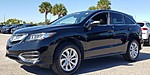USED 2017 ACURA RDX FWD in FT. LAUDERDALE, FLORIDA
