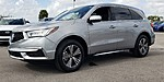 USED 2017 ACURA MDX FWD in FT. LAUDERDALE, FLORIDA