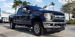 USED 2017 FORD F-250 XLT in DAVIE, FLORIDA