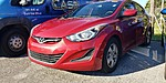 USED 2015 HYUNDAI ELANTRA SE in PLANTATION, FLORIDA
