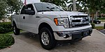 USED 2014 FORD F-150 XLT CONVENIENCE in POMPANO BEACH, FLORIDA