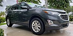 USED 2018 CHEVROLET EQUINOX LT in POMPANO BEACH, FLORIDA