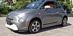 USED 2013 FIAT 500E  in PEMBROKE PINES, FLORIDA