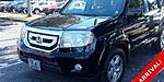 USED 2011 HONDA PILOT EX-L in PEMBROKE PINES, FLORIDA